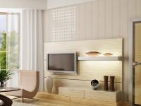 ПВХ панели в каждом доме (область применения)