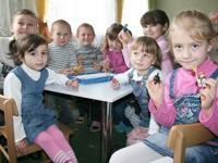 Мастер-класс для детей от команды ТМ Decomax!
