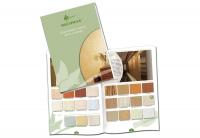 Новый электронный каталог «Пластиковые панели: цвета и декоры»